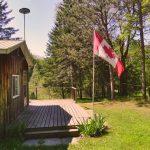 New Property – Main Cabin